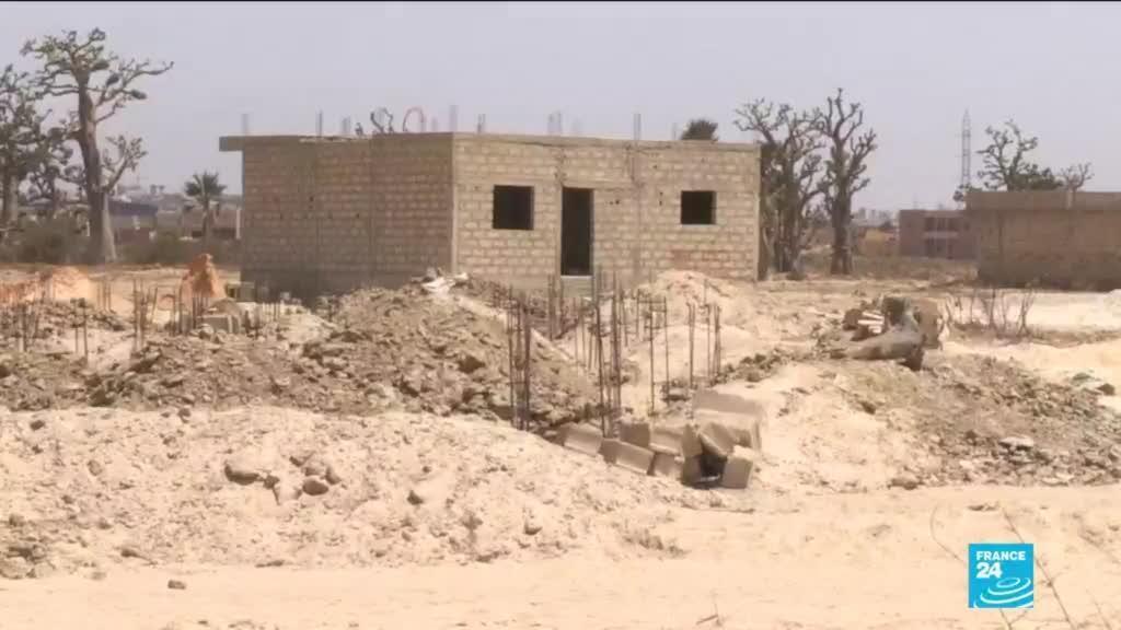 2021-06-02 04:13 Pression foncière au Sénégal : une entreprise immobilière accusée de spolier des terres
