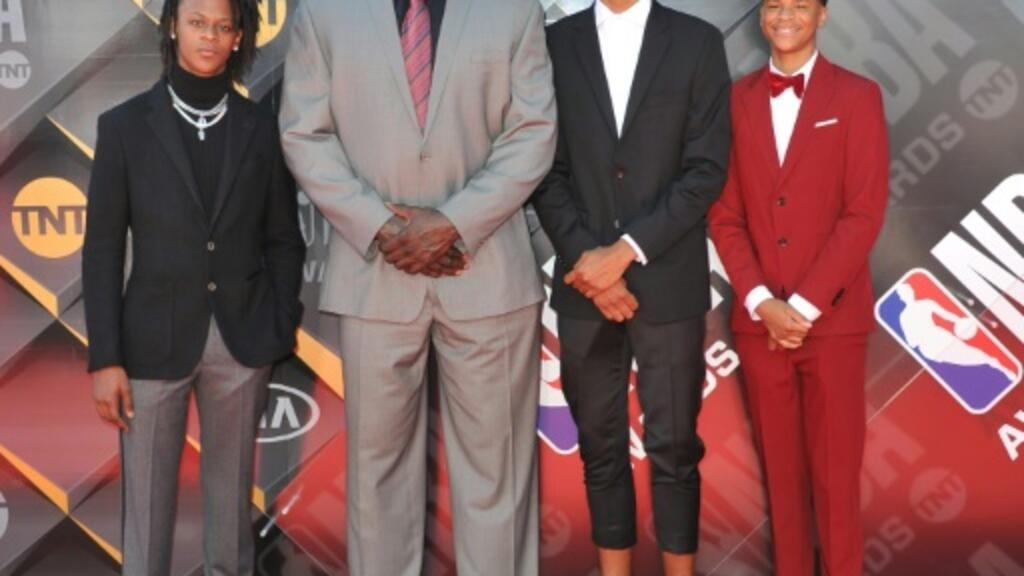 1627864120496 Heart trouble slows hoops rise of Shaq's son Shareef