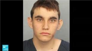 نيكولاس كروز منفذ إطلاق النار في مدرسة ثانوية في فلوريدا الأمريكية