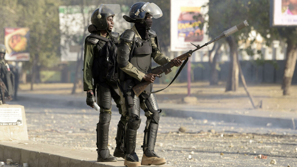 Clashes in Senegal kill one after arrest of opposition leader Sonko
