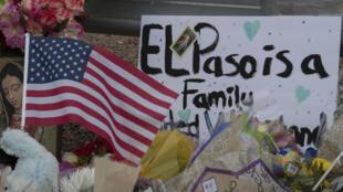 La tuerie d'El Paso, samedi 3 août, a fait au moins 20 victimes, essentiellement des hispaniques.