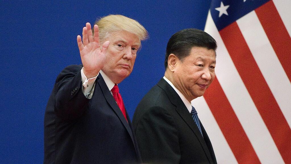 Los señalamientos se producen luego que Estados Unidos anunciara una nueva imposición de aranceles a las importaciones chinas.