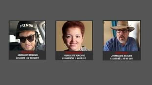 Forbidden Stories est un projet qui a vocation à achever les enquêtes des journalistes emprisonnés ou assassinés à travers le monde.