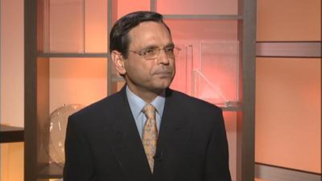 General Athar Abbas, Pakistan military spokesman - The Interview