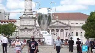 2020-08-20 16:13 Ligue des champions : une aubaine économique pour Lisbonne