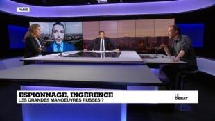 Le Débat de France 24 - mardi 21 juillet 2020