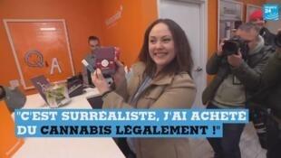 L'Illinois a débuté l'année 2020 en devenant le 11e État américain à légaliser la marijuana récréative.