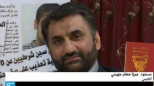 أحد القطريين اللاجئين إلى لبنان بعد إسقاط الجنسية عنهم.