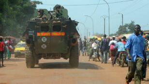 Des soldats français sont déployés en Centrafrique depuis le 5 décembre 2013 dans le cadre de l'opération Sangaris puis au sein de la mission de maintien de la paix de l'ONU (MInusma).