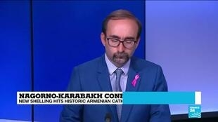 2020-10-08 17:05 Nagorno-Karabakh: can the Minsk Group shed its reputation as ineffective?