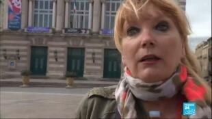 """2020-03-15 20:08 Inconscience de certains Français : """"On ne va pas non plus s'arrêter de vivre !"""" - Coronavirus - Covid-19"""