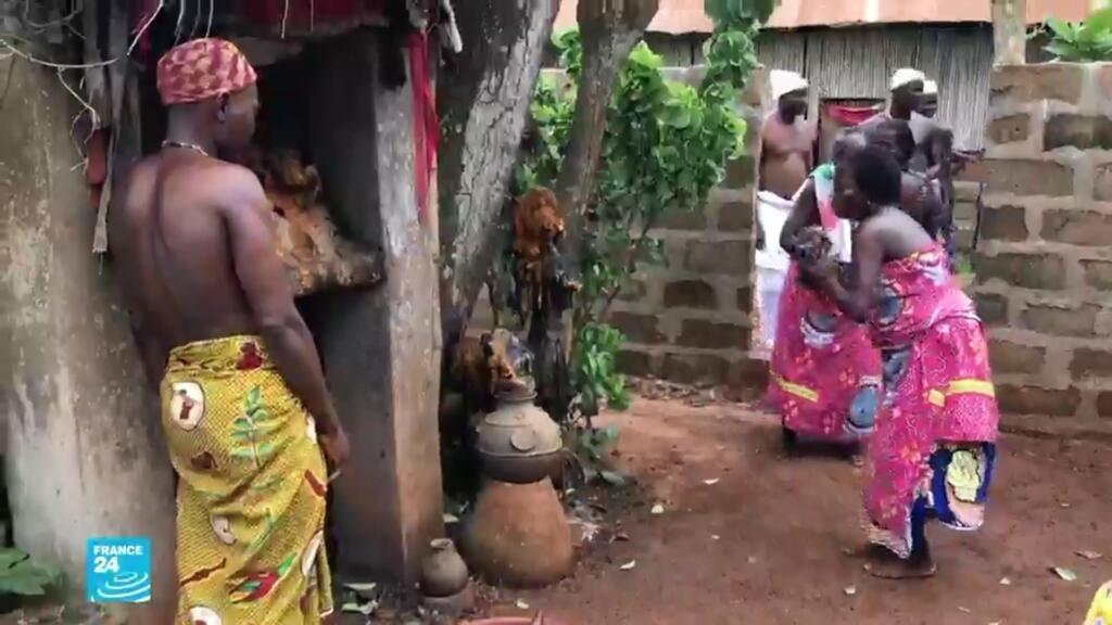 ريبورتاج - بنين: مساع لترميم معالم سوق الرقيق بهدف حفظ الذاكرة