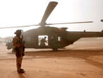France to send 600 more troops to Africa's Sahel