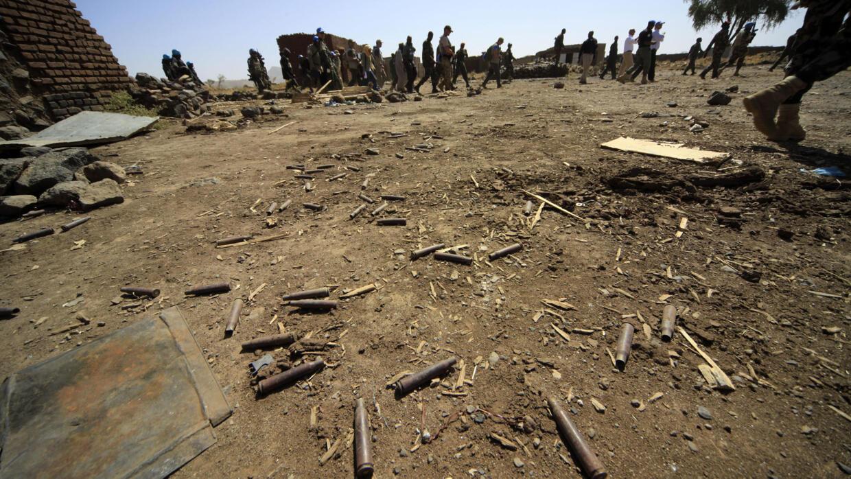 Le Darfour a été le théâtre d'un conflit meurtrier à partir de 2003, entre des insurgés et l'ancien gouvernement soudanais.