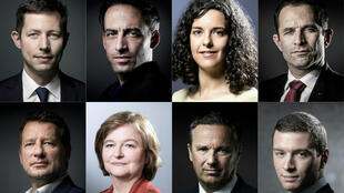 Il y aura 34 listes présentes lors des élections européennes du 26 mai.
