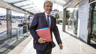 Ireland's new PM Micheal Martin spent nearly a decade leading his party back to relevance after the country's recession