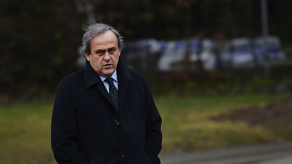 Michel Platini a décidé de saisir le Tribunal arbitral du sport (TAS).