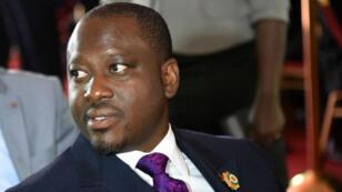 Le président de l'Assemblée nationale ivoirienne, Guillaume Soro, est soupçonné d'être impliqué dans le putsch raté de septembre 2015 à Ouagadougou.