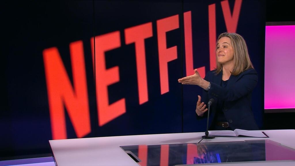 'Netflix treats its employees like adults, that's what gets speed and innovation going'
