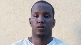 Le Mauritanien Fawaz Ould Ahmeida, arrêté au Mali jeudi 21 avril. Il est soupçonné d'avoir participé à plusieurs attentats dans le pays.