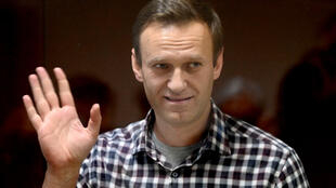 Navalny's arrest on his return to Moscow in mid-January sparked massive protests across the country