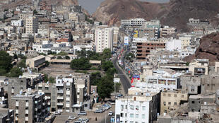 مدينة عدن، اليمن 31 أكتوبر/ تشرين الأول 2019.