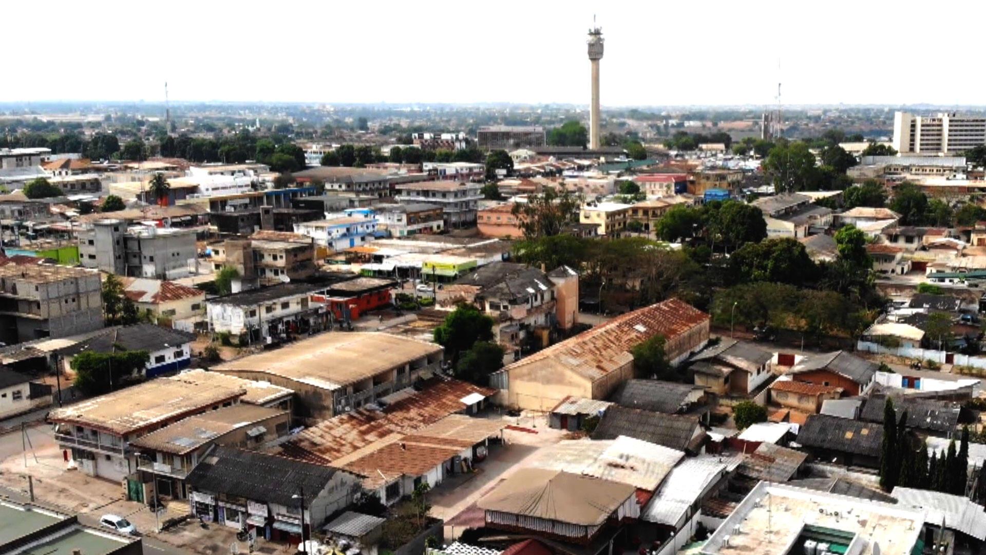 Billet Retour à Bouaké