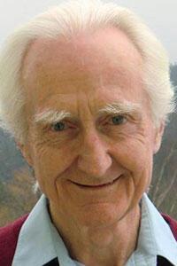 Francisco Jalics, photo publiée le 15 mars 2013 sur le site des jésuites d'Allemagne.