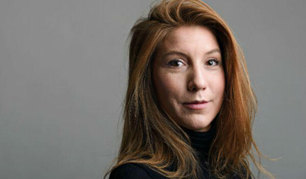 Kim Wall, a freelance journalist, boarded Peter Madsen's submarine on the evening of August 10, 2017 to interview him for a story.