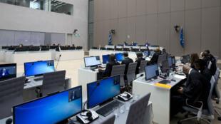 Des juges de la Cour pénale internationale de La Haye ont révélé par erreur les noms de témoins protégés lors du procès Gbagbo.