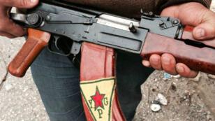 Ankara considère les YPG comme l'extension en Syrie du Parti des travailleurs du Kurdistan (PKK).