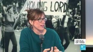 Los Young Lords, jóvenes que transformaron una pandilla en un movimiento político y social