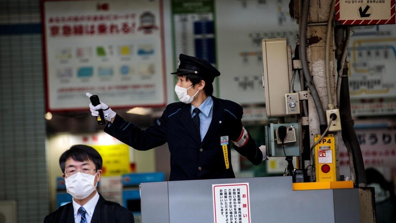 Coronavirus : le Japon annonce l'état d'urgence et un méga-plan de soutien économique