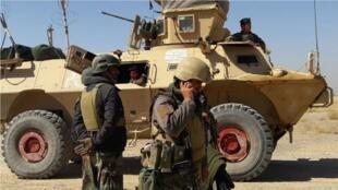 Afghanistan taliban france 24