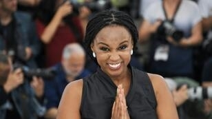 Kenyan director Wanuri Kahiu turned to the courts after the film was banned in Kenya for 'promoting lesbianism'