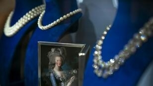 Marie Antoionette's dazzling diamonds and pearls were secretly whisked out of Paris in 1791 as King Louis XVI, his queen and their children prepared to escape during the French Revolution