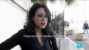 2020-07-02 14:23 Tunisian blogger faces up to 3 years of prison for blasphemy in freedom of speech trial