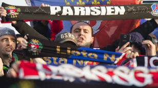 Le PSg a été sacré champion de France pour la sixième fois, dimanche 13 mars.