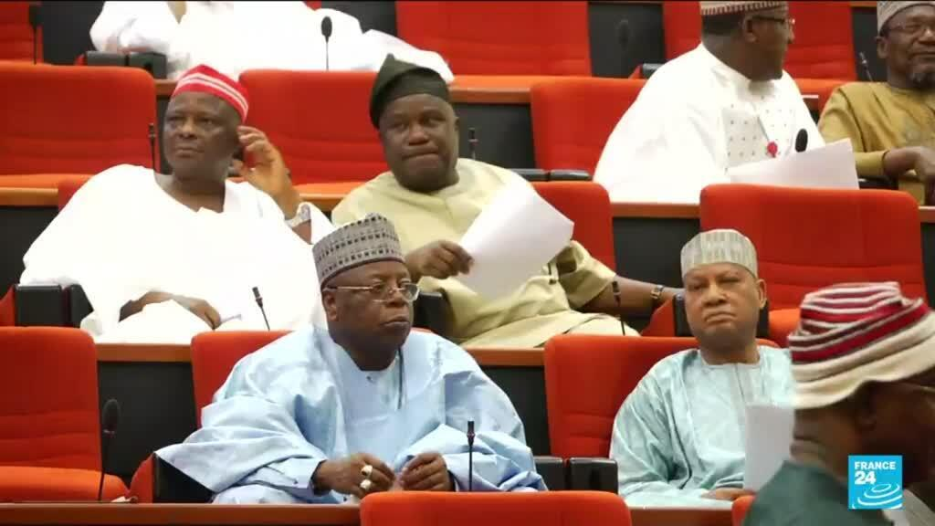 2021-07-02 18:24 Nigeria parliament approves long-delayed oil and gas bill