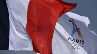Paris et Los Angeles se disputent l'organisation des Jeux olympiques de 2024.