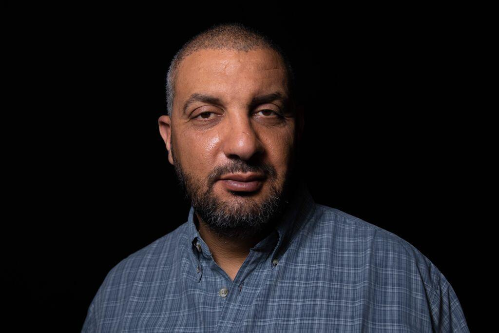 Noam, former DRPP policeman, intelligence unit in Paris police.