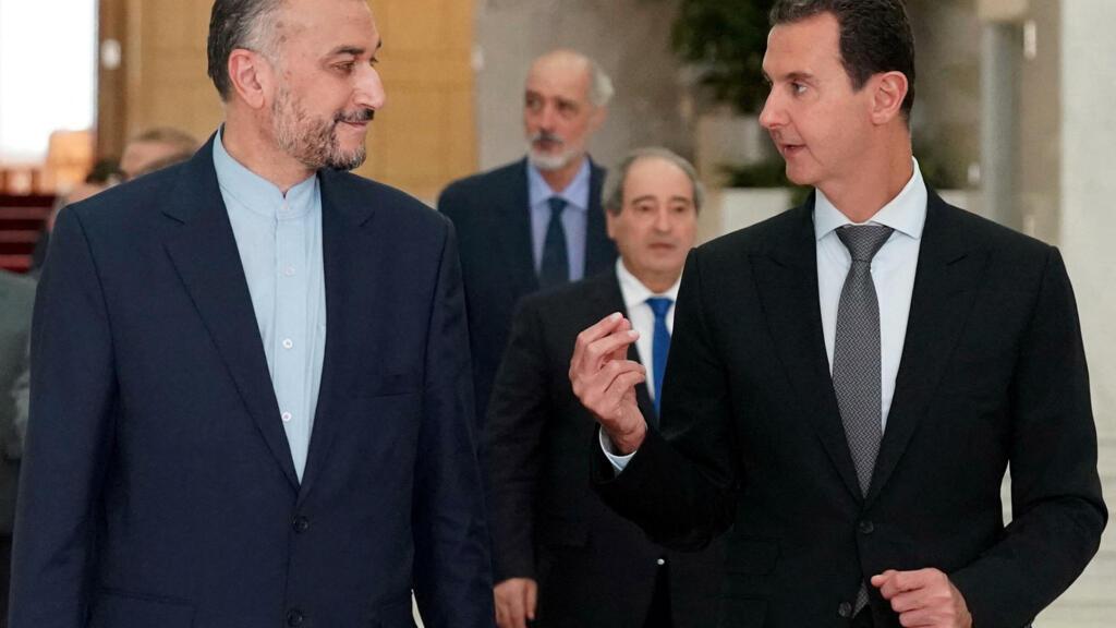 تحليل: هل يخرج تقارب دمشق مع عواصم عربية سوريا من عزلتها الإقليمية؟ thumbnail
