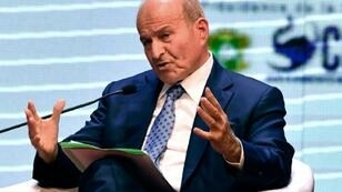 Issad Rebrab is listed by Forbes magazine as Algeria's richest man