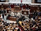 French MPs begin debating hotly contested pension reform bill