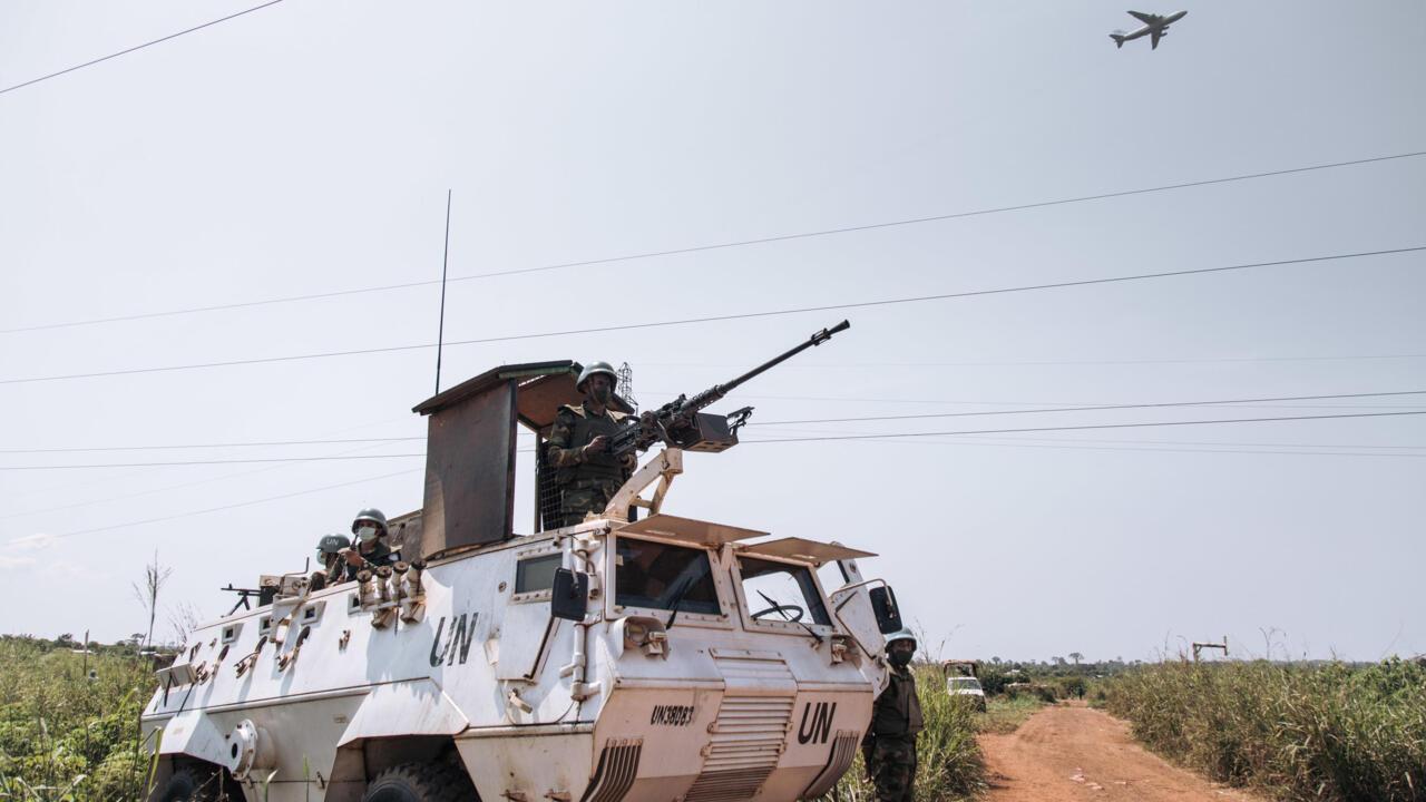 متمرّدون يشنون هجوما جديدا في غرب جمهورية إفريقيا الوسطى