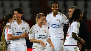Les Lyonnaises vont tenter de décrocher leur troisième Ligue des champions.