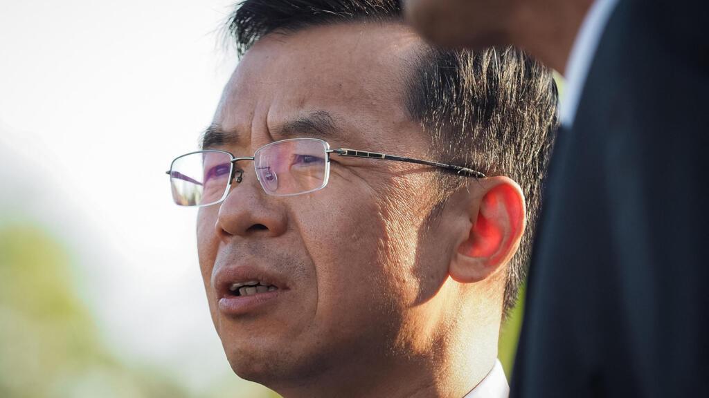 Quand l'ambassade de Chine se déchaîne contre un chercheur français