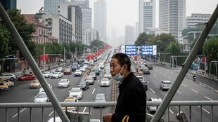 Wuhan in China's central Hubei province is where the coronavirus first emerged