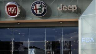 Mike Manley dirigeait Jeep, la poule aux œufs d'or de Fiat, avant de prendre la place de Sergio Marchionne à la tête du groupe.