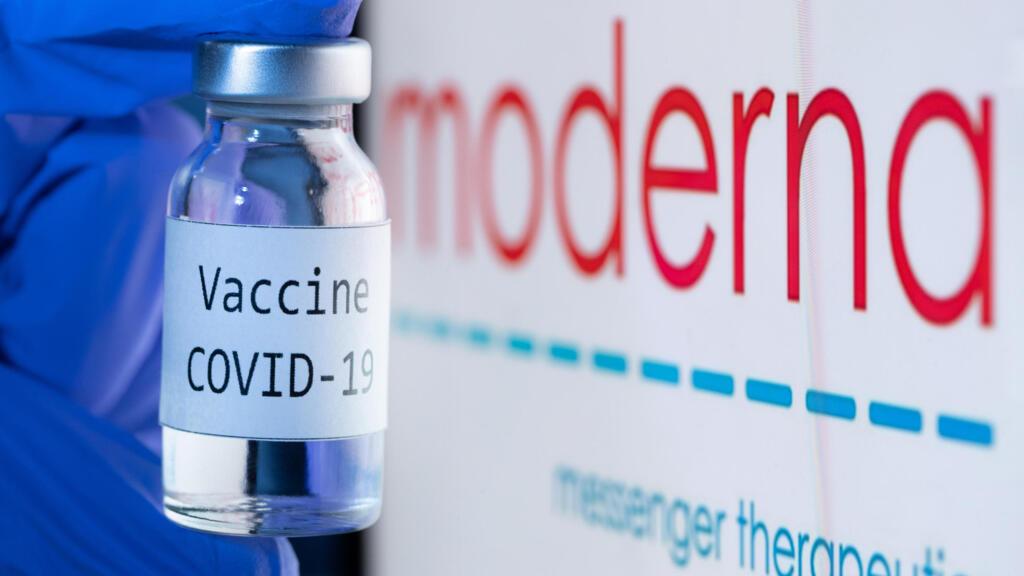 فيروس كورونا: شركة موديرنا الأمريكية تؤكد فعالية لقاحها للحماية من عدوى السلالات الجديدة